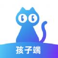 蓝小咪孩子端app官方防沉迷软件下载 v1.0