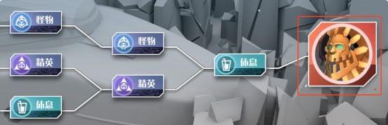 蓝图计划手游路线怎么选 路线选择推荐[多图]