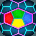 蜂巢魔力消游戏官方安卓版 v1.0
