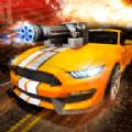 死亡赛车驾驶游戏