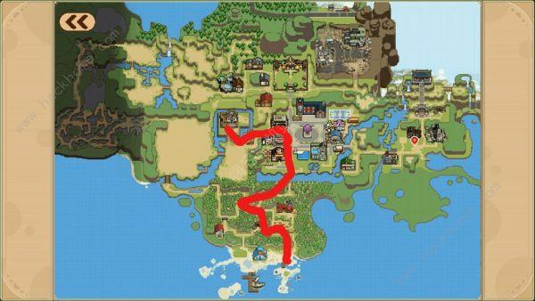 奶牛镇的小时光NPC刷新时间大全 NPC作息时间一览[多图]图片1