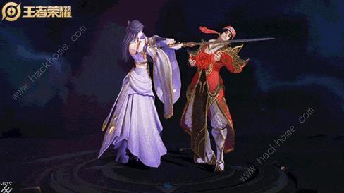 王者荣耀一生所爱和紫霞仙子哪个值得入手 两款皮肤对比分析[多图]图片1