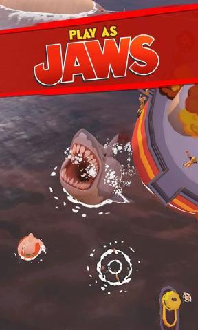 鲨鱼大作战游戏iOS版图3: