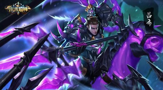 小米超神2月21日更新公告 吕布新皮肤梦魇骑士上线[多图]