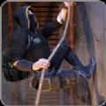 小偷模拟器中文汉化破解版(sneak thief) v2.9