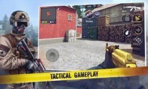 现代行动游戏无限金币子弹修改破解版图片1