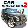 CarSimulator2无限金币内购破解版 v1.37.0