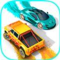 狂溅飞车手游iOS越狱版(Splash Cars) v1.5.09
