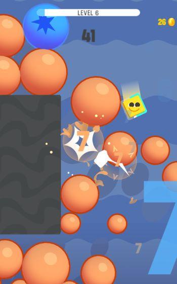 消灭泡泡游戏免费红包版图2:
