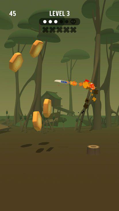 Hitty Knife游戏安卓最新版下载图3: