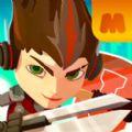 恩维尔的英雄光荣游戏安卓版下载 v1.0