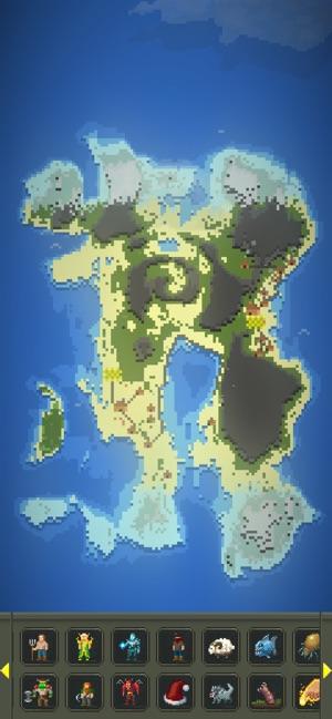 worldbox0.10.1官方最新版本图1: