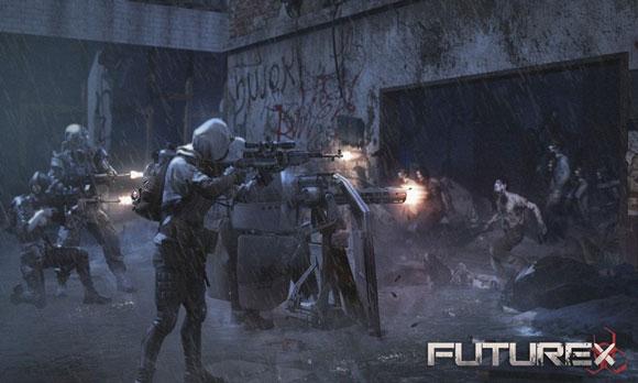 腾讯代号FutureX是什么游戏 代号FutureX玩法攻略[多图]