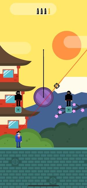 子弹先生最新中文手机版下载图3:
