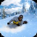 VR速度滑雪游戏