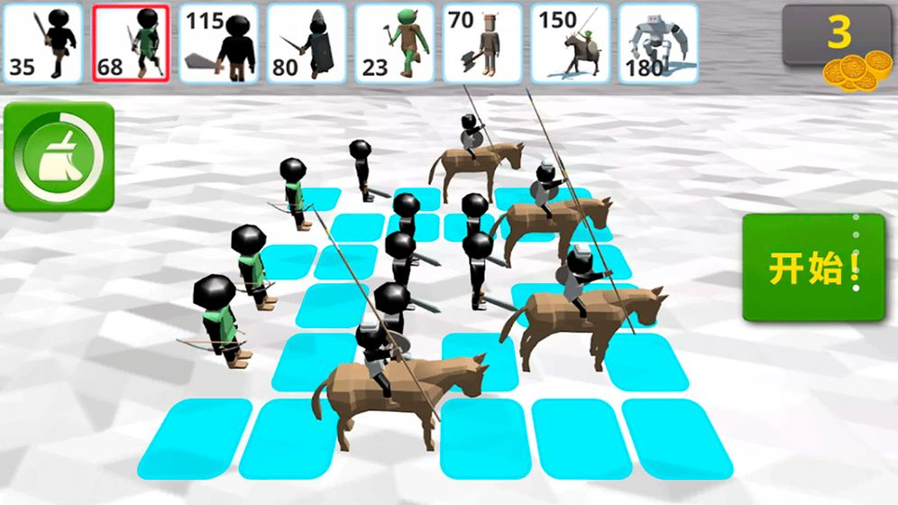 火柴人战场模拟器游戏安卓最新版下载图片1