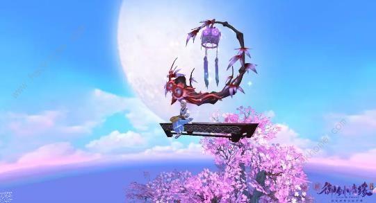 御剑情缘5月16日更新公告 520鲜花榜开启[视频][多图]图片2