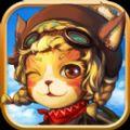 猫狩纪英雄传说手游下载最新版 v0.0.8