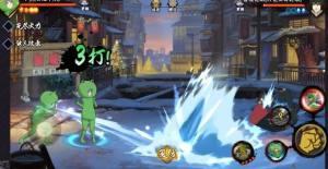 火影忍者手游2019六一活动攻略 青蛙小南丶少年自来也技能介绍图片5