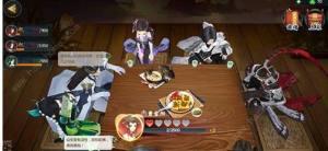 剑网3指尖江湖怎么请别人吃饭 邀请好友吃饭方法图片2