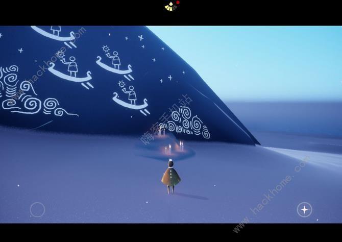 Sky光遇晨岛收集攻略 晨岛所有物品位置总汇[视频][多图]图片6