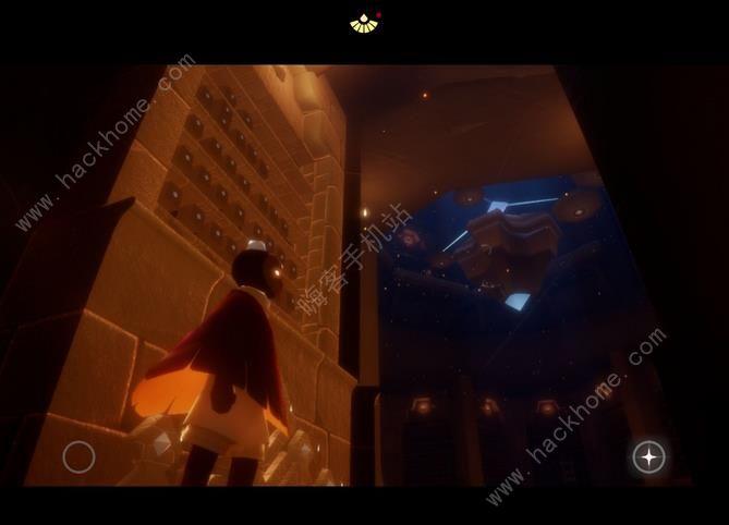 sky光遇禁阁浮空先祖在哪 禁阁一层先祖位置详解[视频][多图]图片1