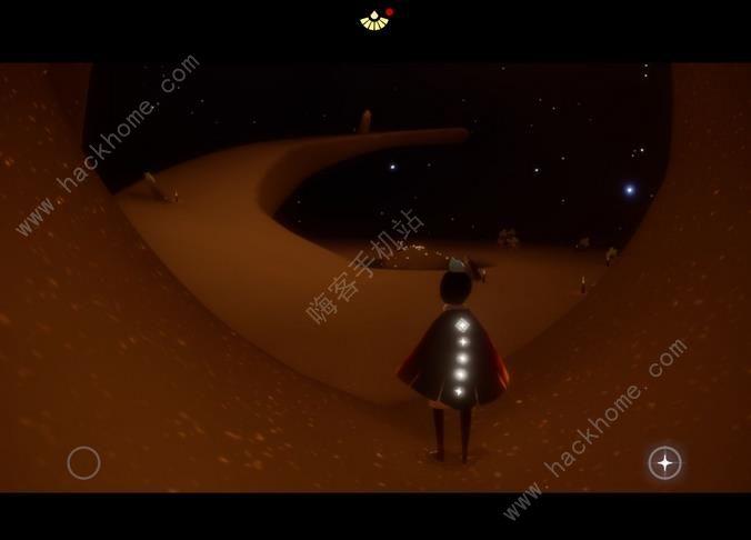 sky光遇禁阁浮空先祖在哪 禁阁一层先祖位置详解[视频][多图]图片2