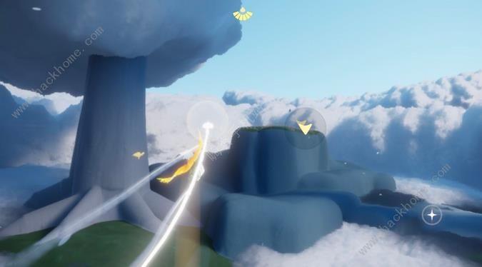 sky光遇禁阁浮空先祖在哪 禁阁一层先祖位置详解[视频][多图]图片5