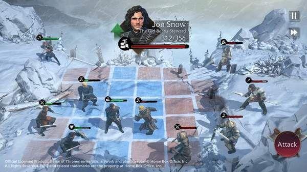 权力的游戏境外决战什么时候出 游戏上线时间[多图]