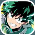 我的英雄学院最强英雄游戏官方正版 v1.0.1