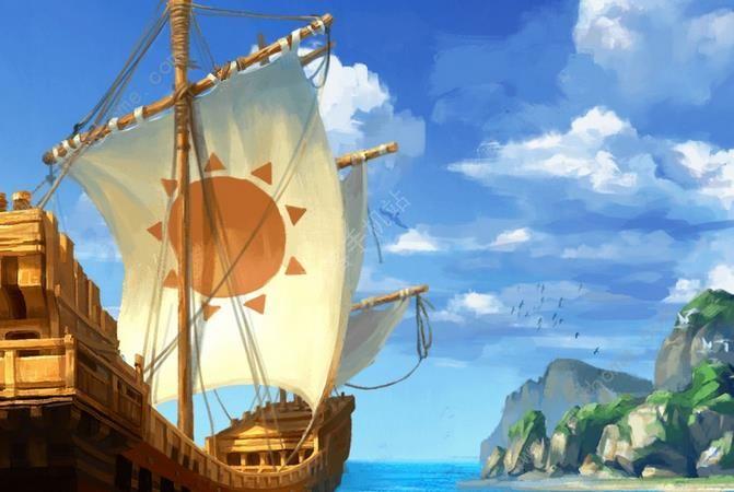 航海日记1.6.6版本更新公告 新增黑市偷渡、远洋贸易玩法[视频][多图]图片2