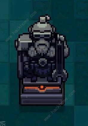 元气骑士2.0版本全雕像攻略 全雕像效果一览图片8