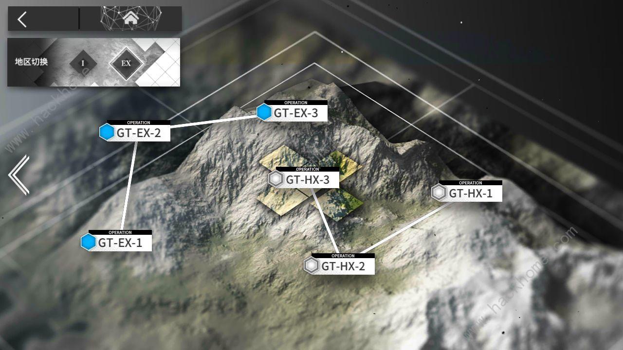 明日方舟GT-HX-1怎么过 GT-HX-1三星通关攻略[视频][多图]图片1