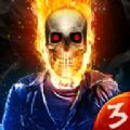 恶灵骑士3蓝色火焰游戏中文免费完整版 v1.2