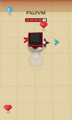 弓箭手大作战1.7.8无限人物最新修改破解版图1: