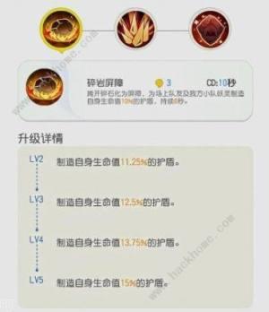 一起来捉妖小寿星阵容怎么搭配 小寿星阵容搭配攻略图片2