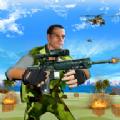 射击战争基地防御汉化版最新游戏 v1.0