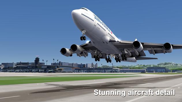 模拟航空飞行2020中文版安卓游戏下载图1:
