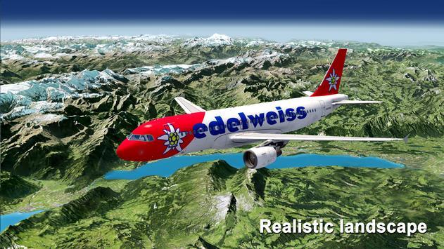 模拟航空飞行2020中文版安卓游戏下载图片1