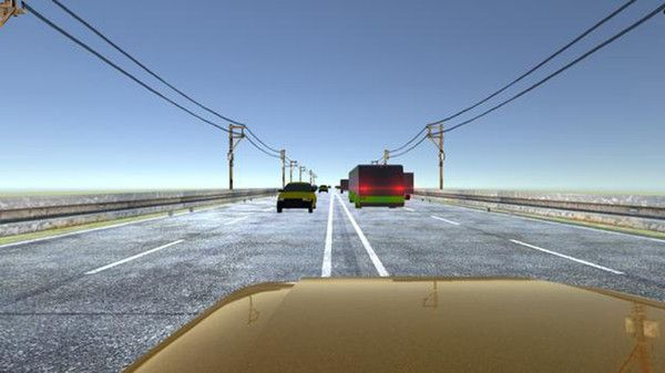 虚拟现实赛车VR游戏最新官方版下载图片1