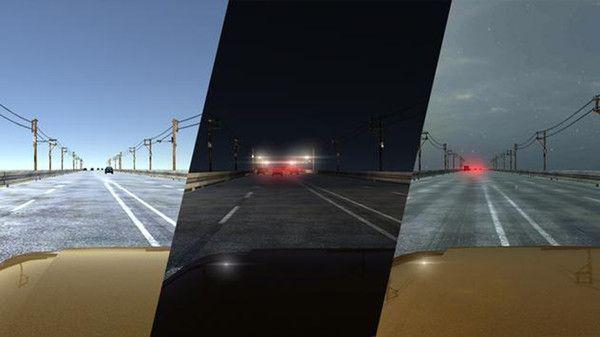 虚拟现实赛车VR游戏最新官方版下载图1:
