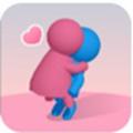 qq小程序情侣跳一跳游戏
