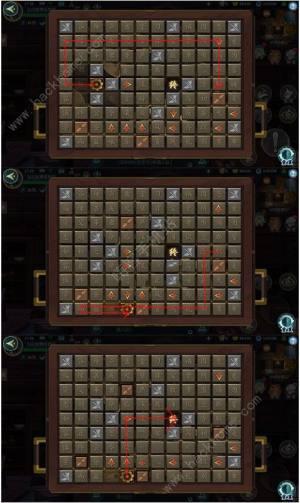 剑网3指尖江湖伏虎前寨密室解谜攻略 伏虎前寨密室解谜流程图片3