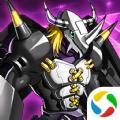 冒险军团OL数码宝贝应用宝版手游下载 v4.0.5