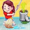 女孩城和家庭清洁游戏中文版最先下载 v1.0.0