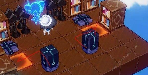 崩坏3进入王座之下的密室怎么过 进入王座之下的密室通关流程[视频][多图]图片3