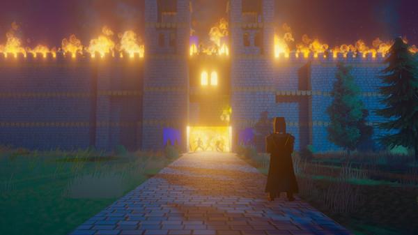 前往中世纪游戏中文版最新下载(Going Medieval)图片1