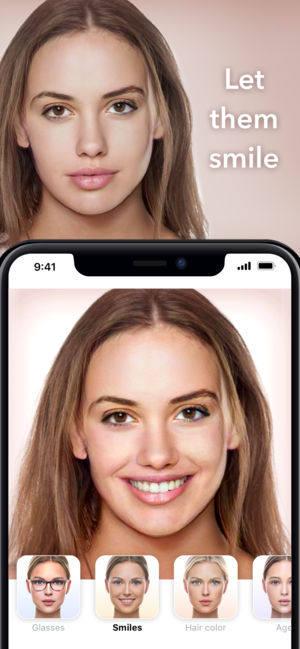 zao ai换脸app软件下载图片1