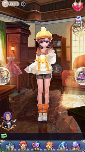 美少女梦工厂手游官方下载安卓版图片2