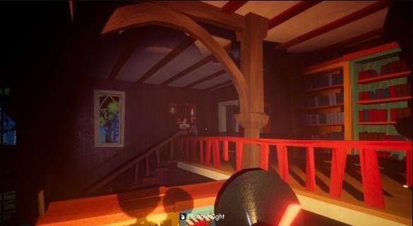 小孩邻居游戏官方唯一正版下载图片1